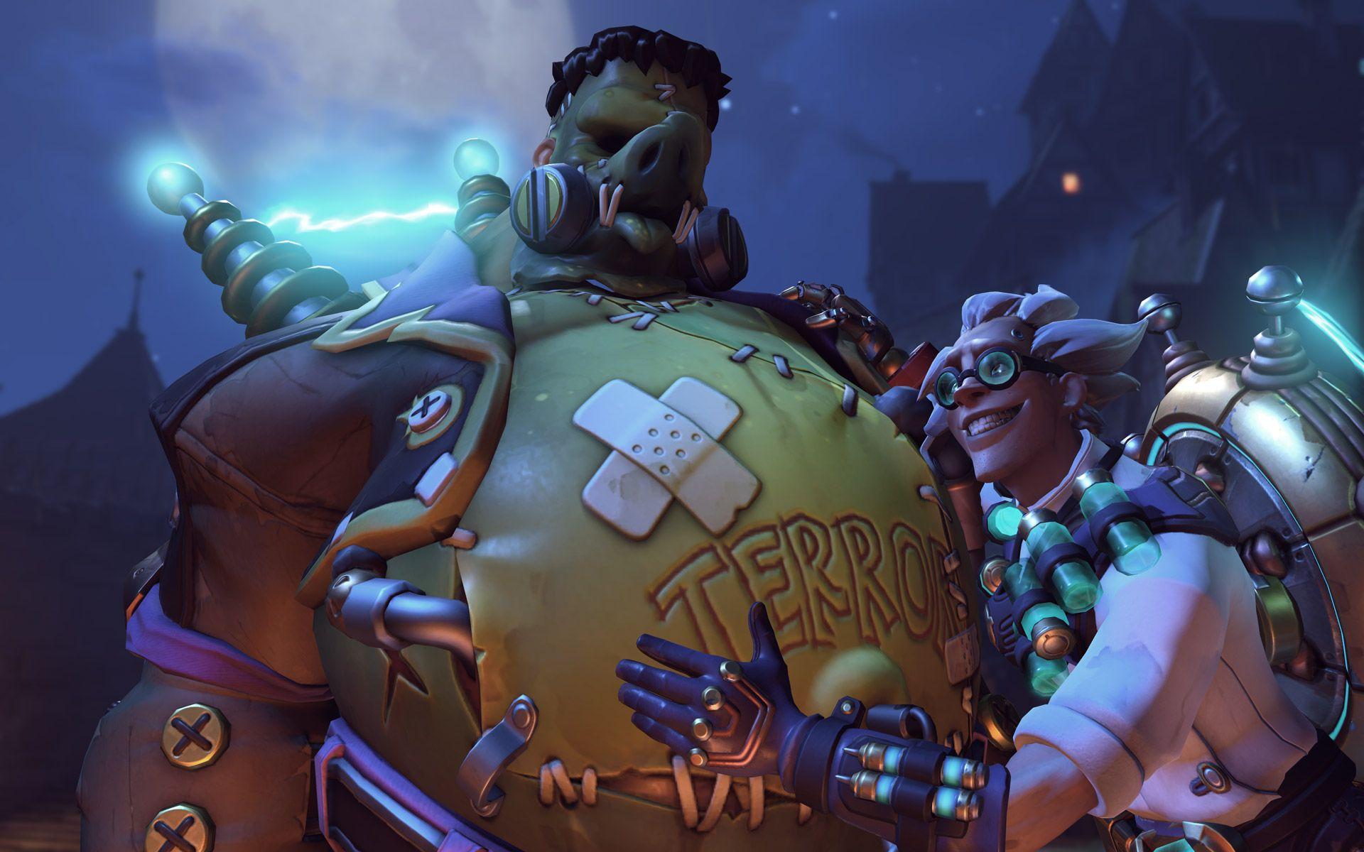 Overwatch: raggiunto il traguardo dei 20 milioni di giocatori