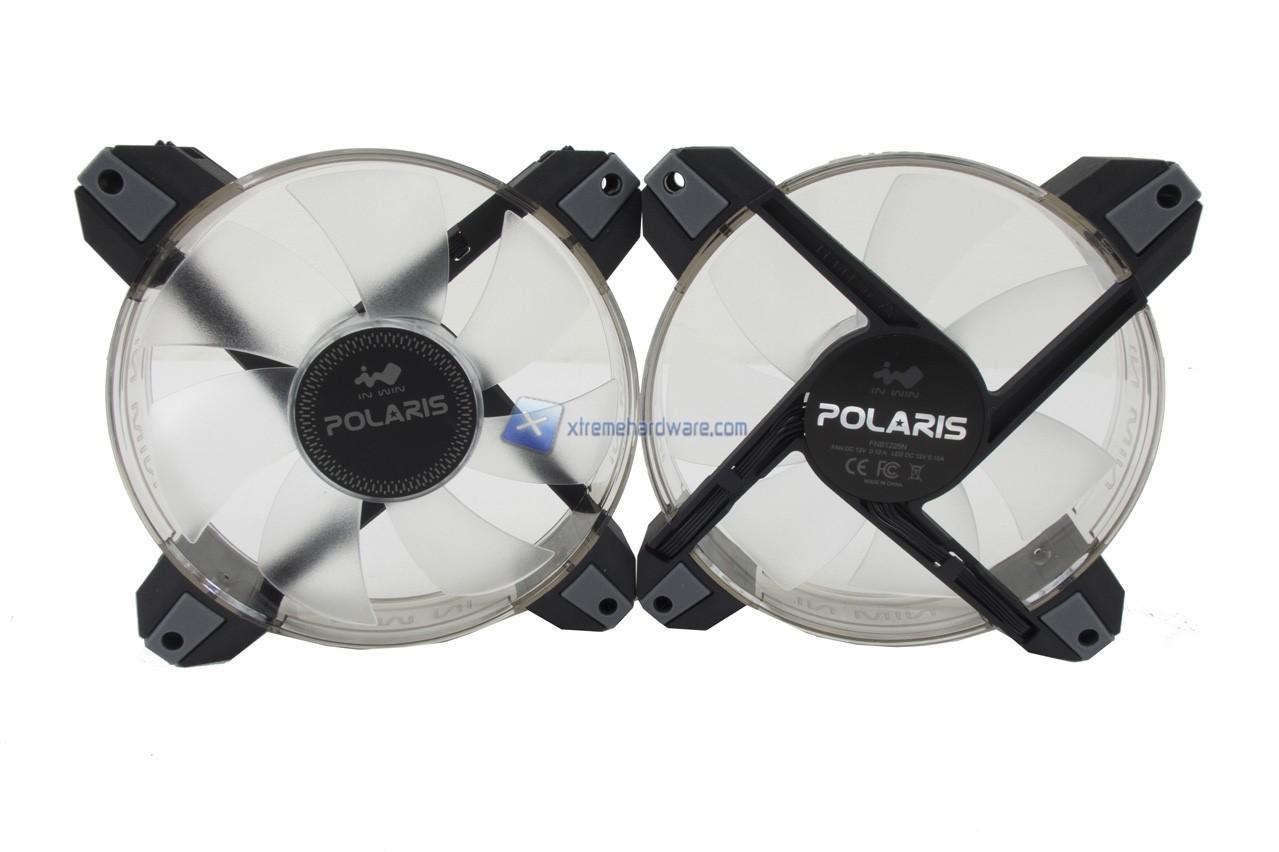 In Win Polaris 17